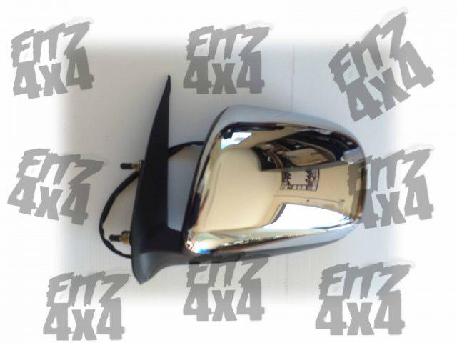 Toyota Hilux Left Mirror
