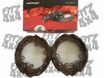 Toyota Hilux Rear Brake Shoes