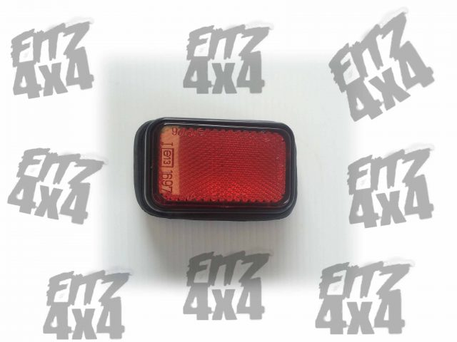 Toyota Hilux Rear Left Reflector