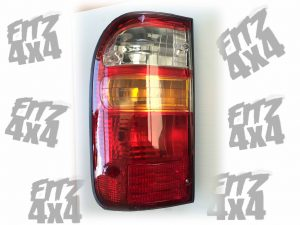 Toyota Hilux Rear Left Tail Light