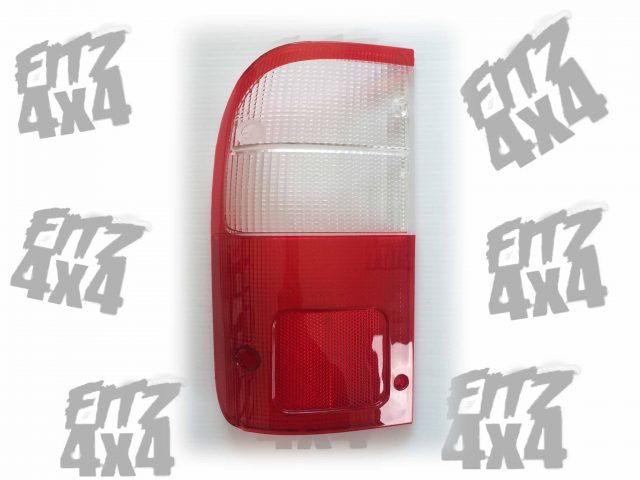 Toyota Hilux Rear Left Tail Light Cover