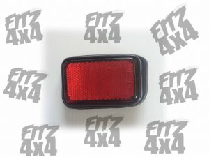 Toyota Hilux Rear Right Reflector