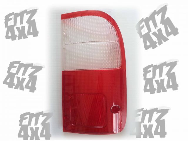 Toyota Hilux Rear Right Tail Light Cover
