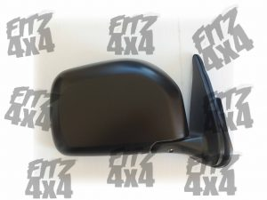 Toyota Hilux Right Mirror