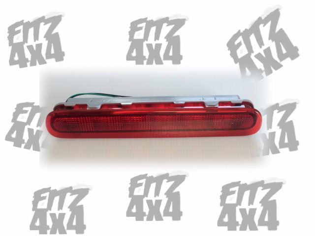 Toyota Hilux Tailgate Tail Light