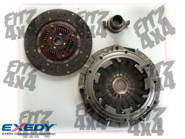 Toyota Landcruiser Exedy Clutch Kit