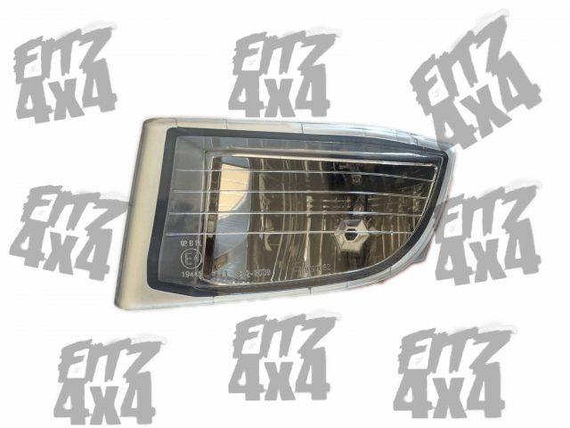 Toyota Landcruiser Front Left Fog Light