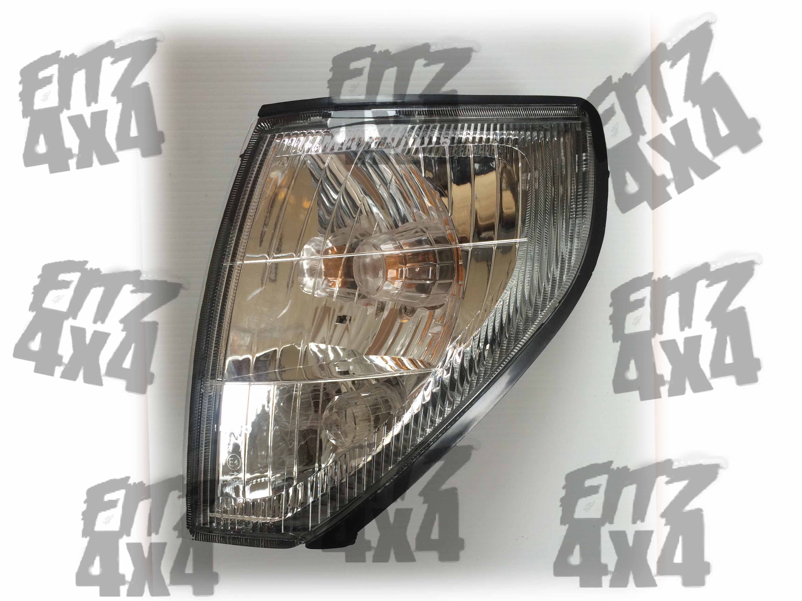 Toyota Landcruiser Front Left Indicator Light