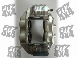 Toyota Landcruiser Front Right Brake Caliper
