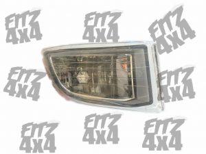Toyota Landcruiser Front Right Fog Light