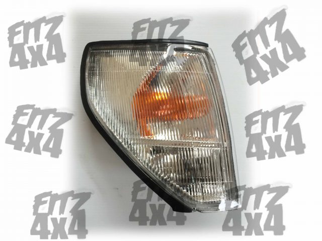 Toyota Landcruiser Front Right Indicator Light