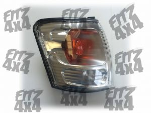 Toyota Landcruiser Front Right Indicator Light