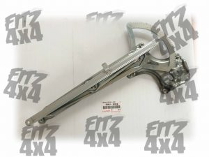 Toyota Landcruiser Front Right Window Regulator