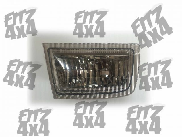Toyota Landcruiser Front left Fog Lamp