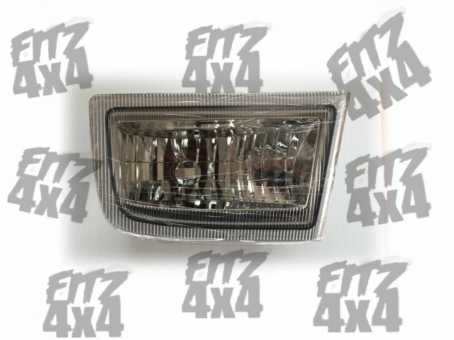 Toyota Landcruiser Front right Fog Lamp