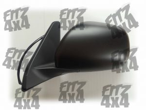 Toyota Landcruiser Left Wing Mirror