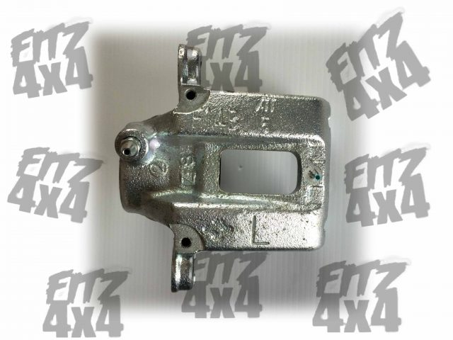 Toyota Landcruiser Rear Left Brake Caliper