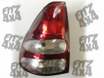 Toyota Landcruiser Rear Left Tail Light