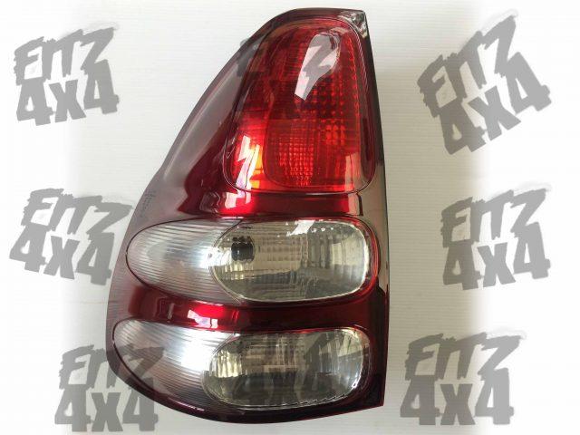 Toyota Landcruiser Rear Left Tail Light