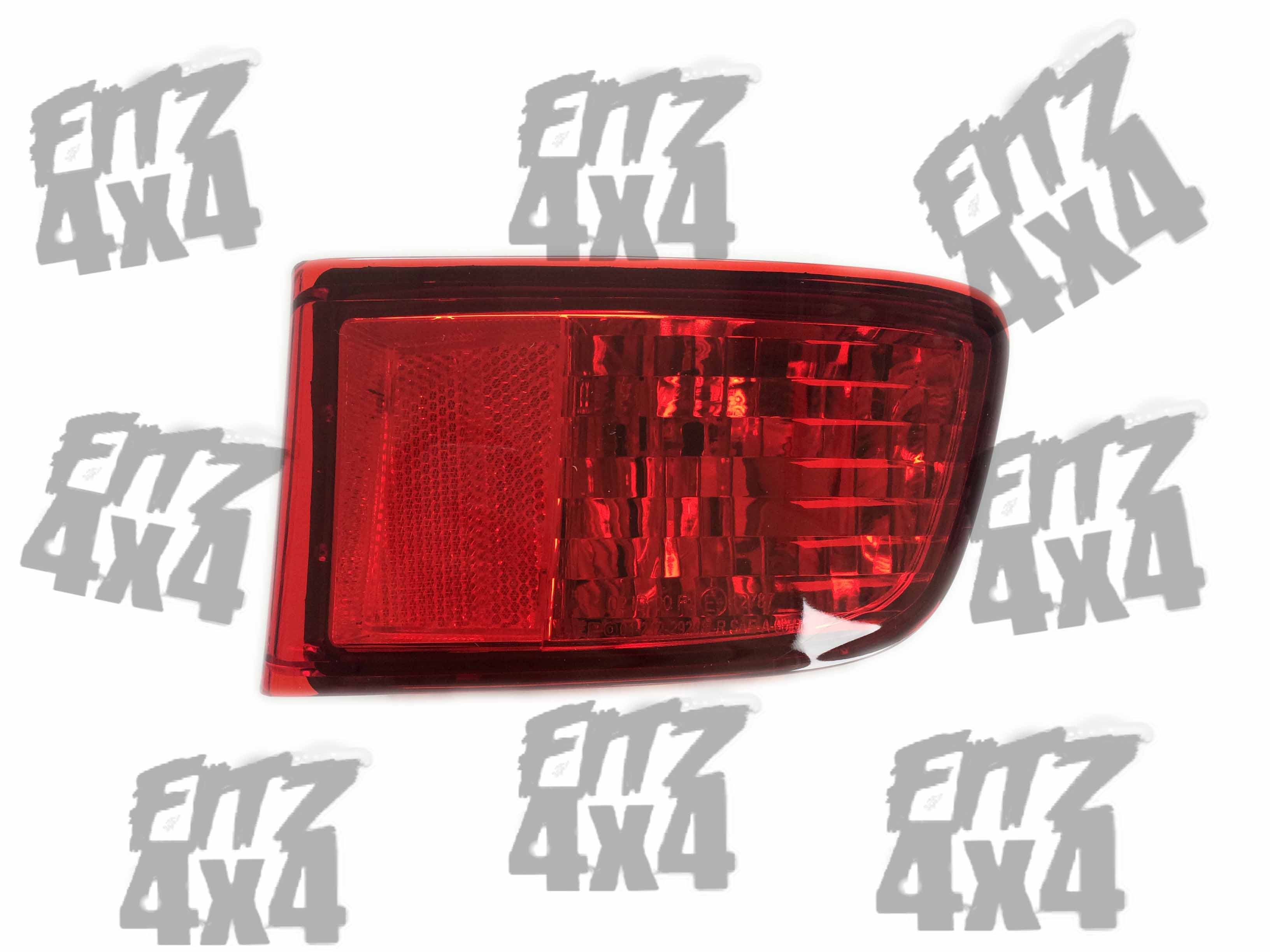 Toyota Landcruiser Rear Right Fog Light