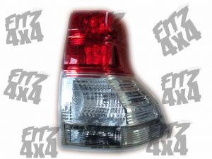 Toyota Landcruiser Rear Right Tail Light