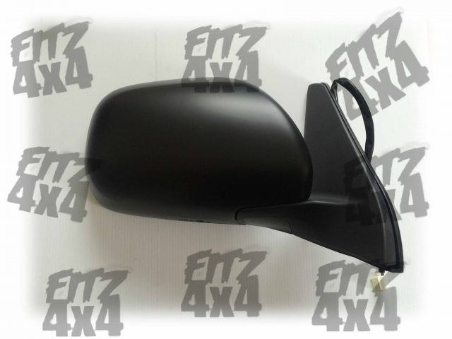 Toyota Landcruiser Right Wing Mirror