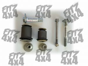 Toyota Landcruiser Wishbone Bushing Kit
