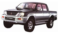 L200 1999 to 2006