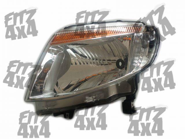 Ford Ranger 12-16 Front Left Headlamp