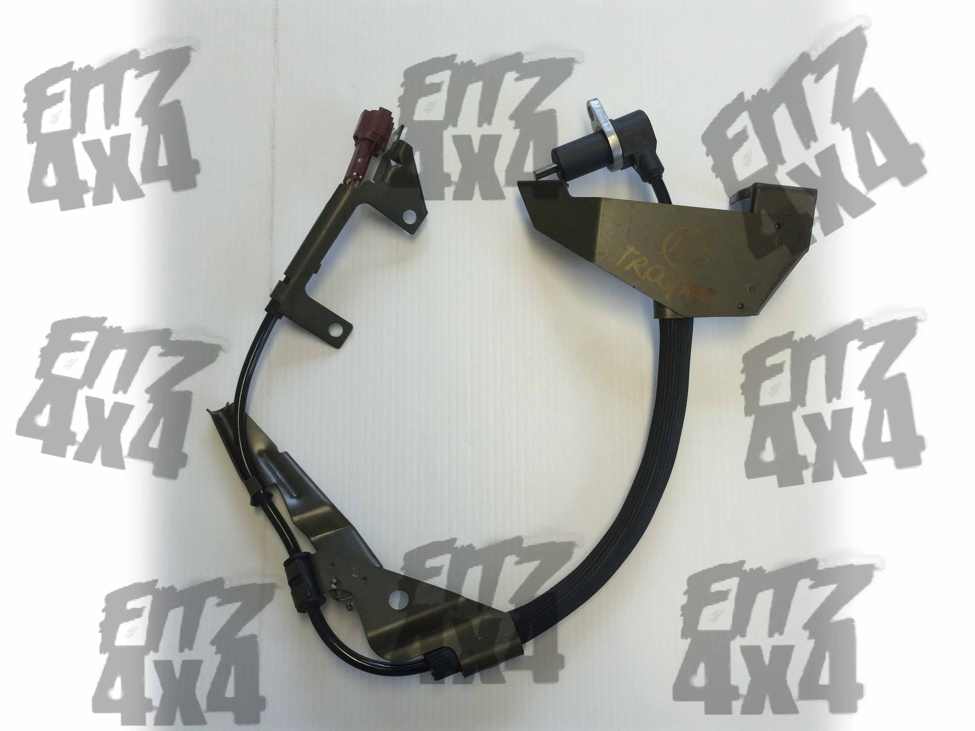 Isuzu Trooper Front Right ABS Sensor