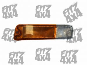 Mitsubishi L200 Front Left Indicator Light
