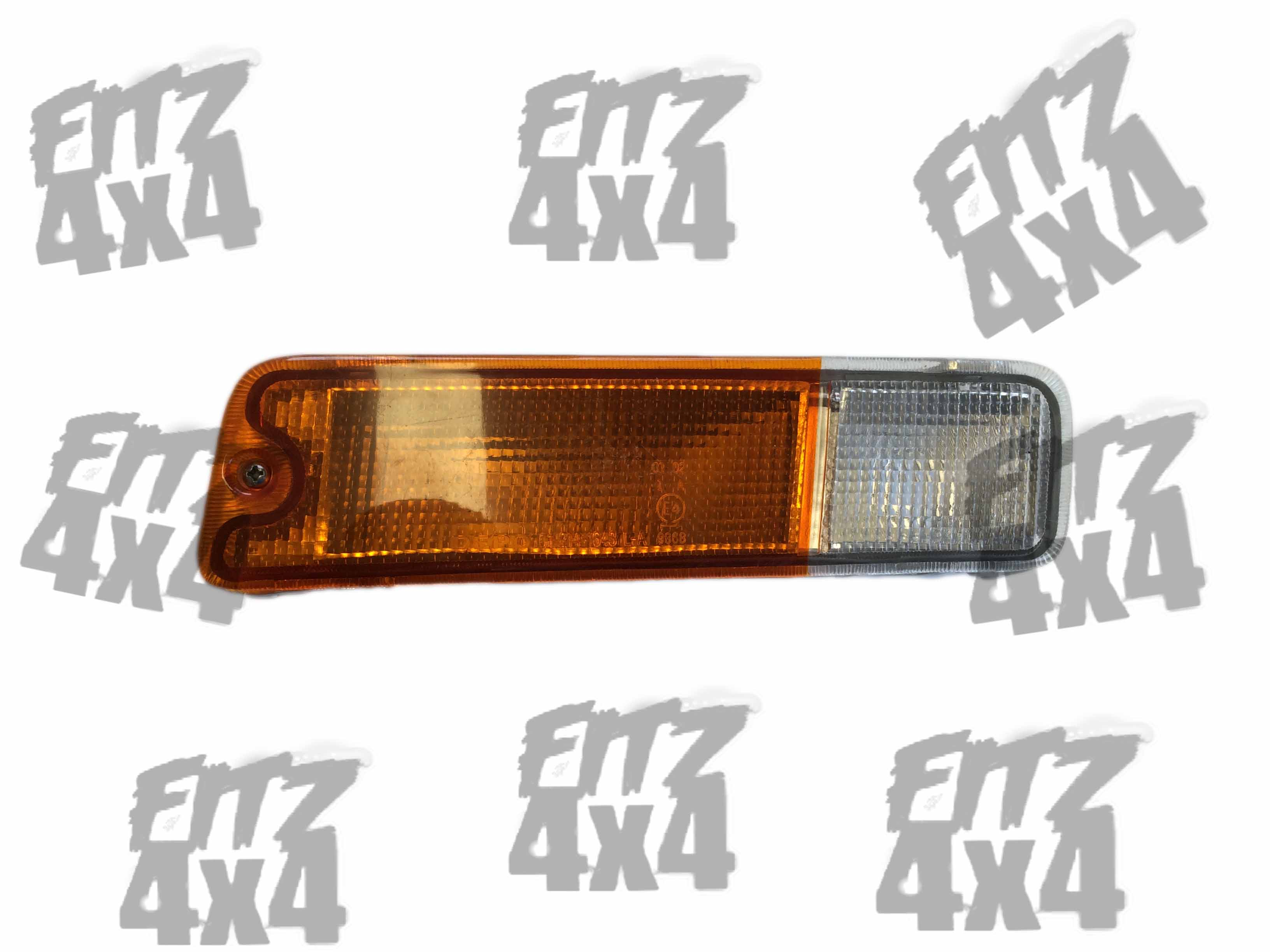 Mitsubishi L200 Front Left Indicator Light