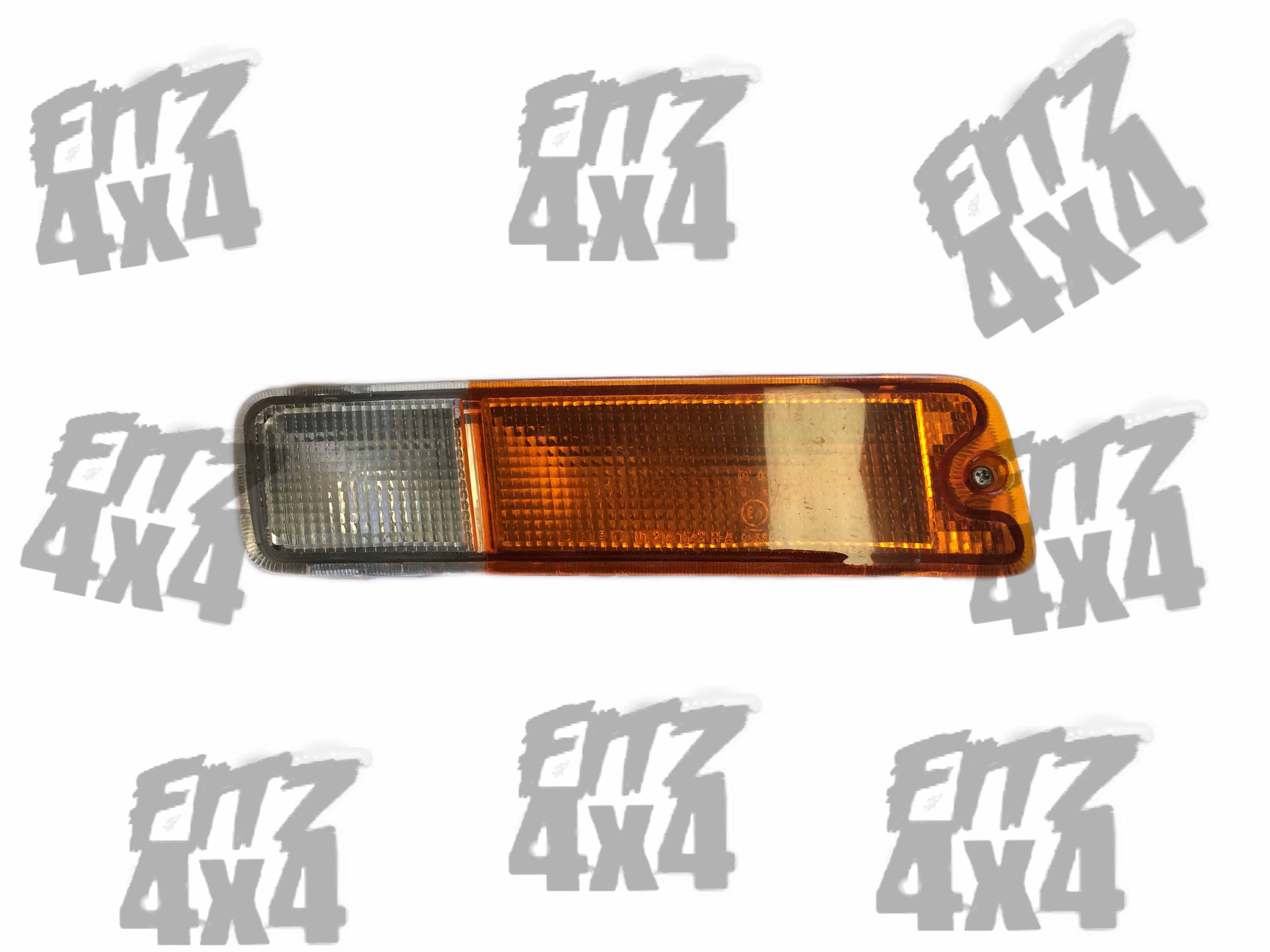 Mitsubishi L200 Front Right Indicator Light