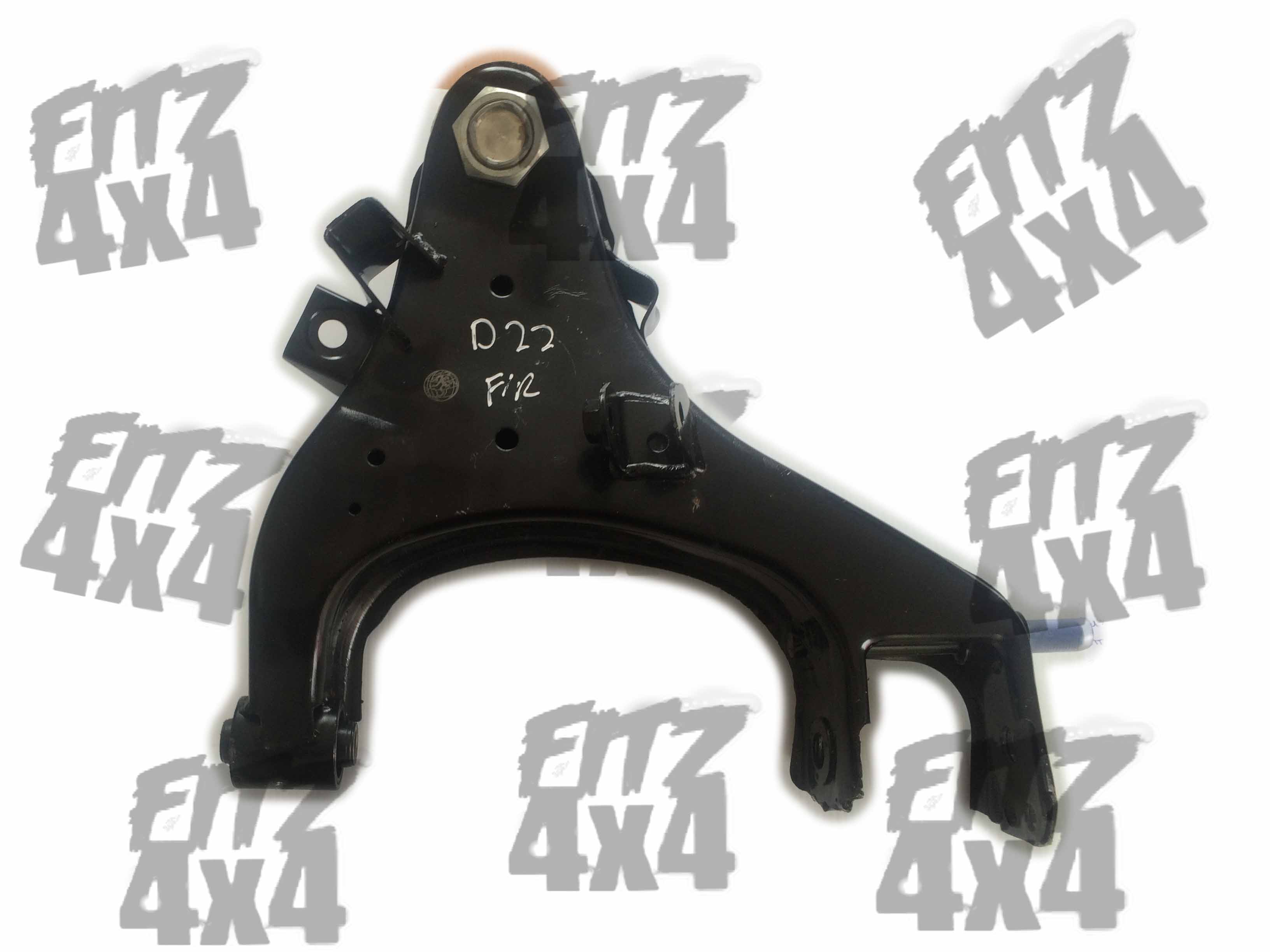 Nissan Navara Front Right Bottom Wishbone