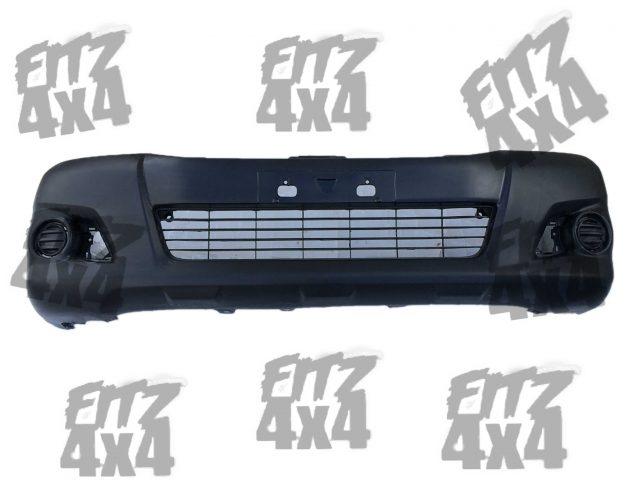 Toyota Hilux Front Bumper (3)