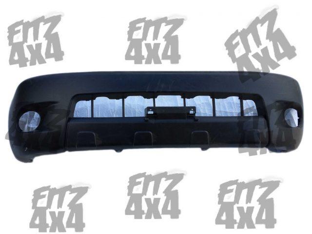 Toyota Hilux Front Bumper