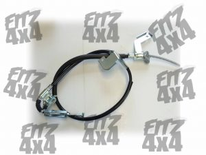 Toyota Hilux Rear Right Handbrake Cable