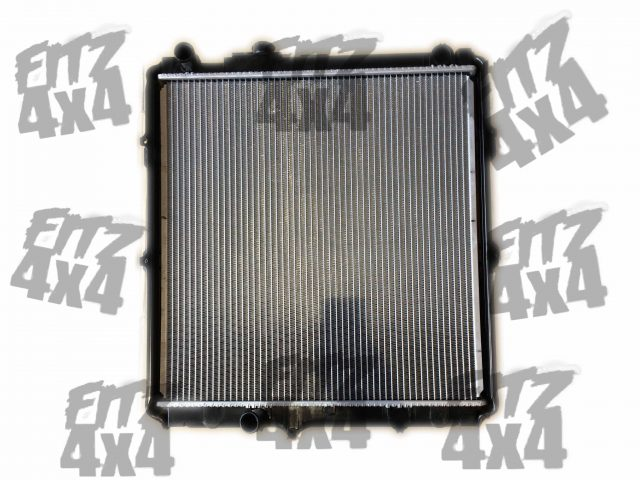 Toyota Hilux Water Radiator.