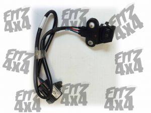 Mazda B2500 Crankshaft Sensor