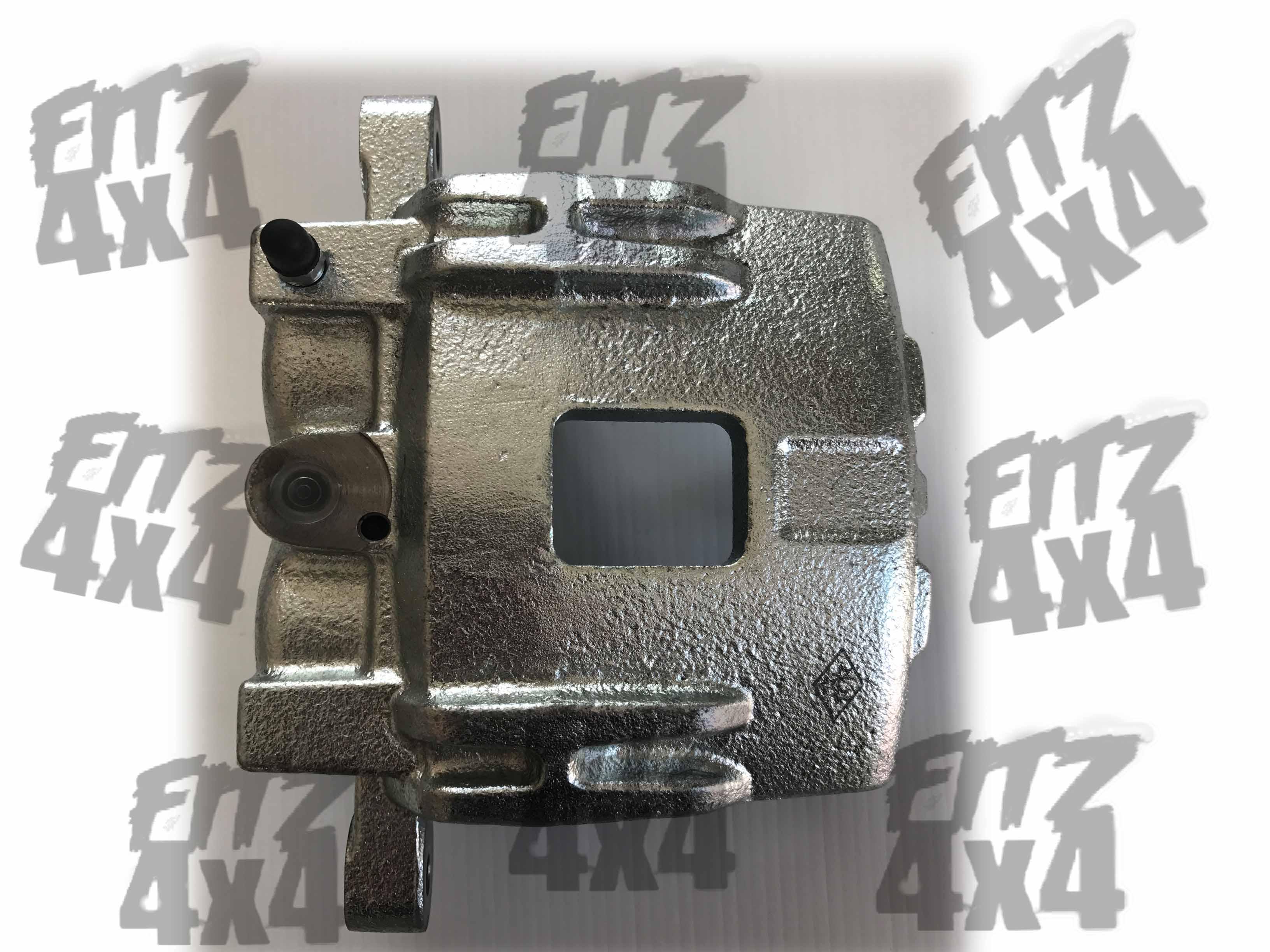 Isuzu D-Max Front Right Brake Caliper