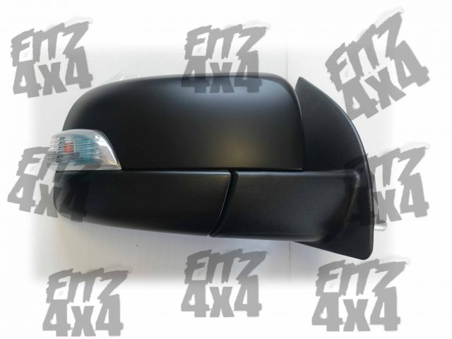 Ford Ranger Front Right Plastic Mirror.