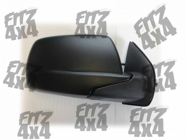Ford ranger front right plastic mirror