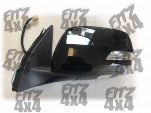 Toyota Land Cruiser Front Left Mirror