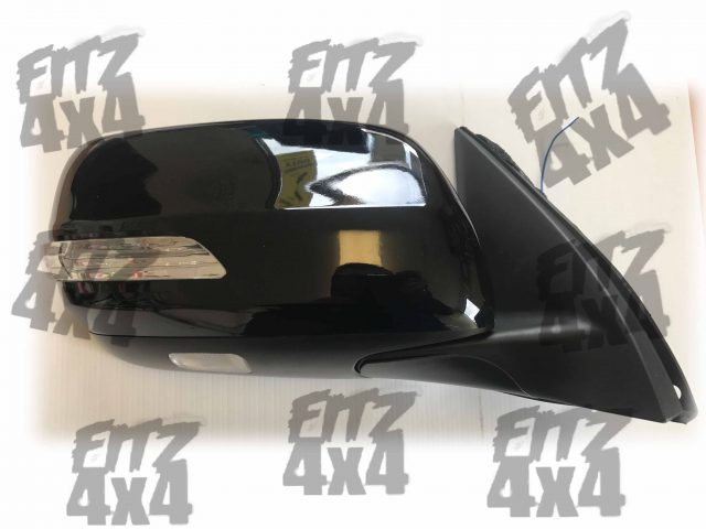 Toyota Land Cruiser Front Right Mirror