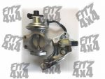 Toyota Land cruiser Exhaust Gas Recirculation (EGR) Valve