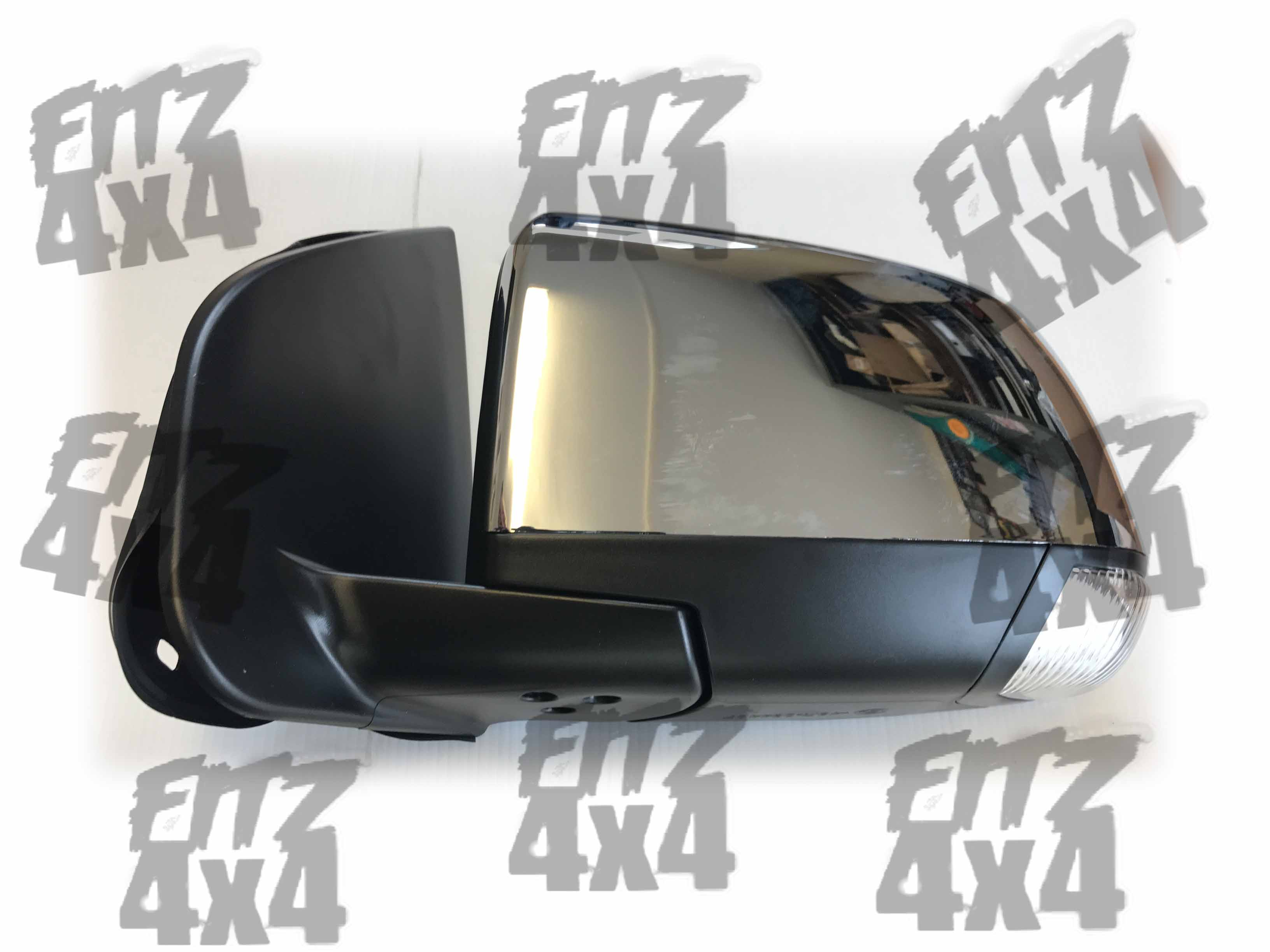 isuzu D-Max Left Mirror