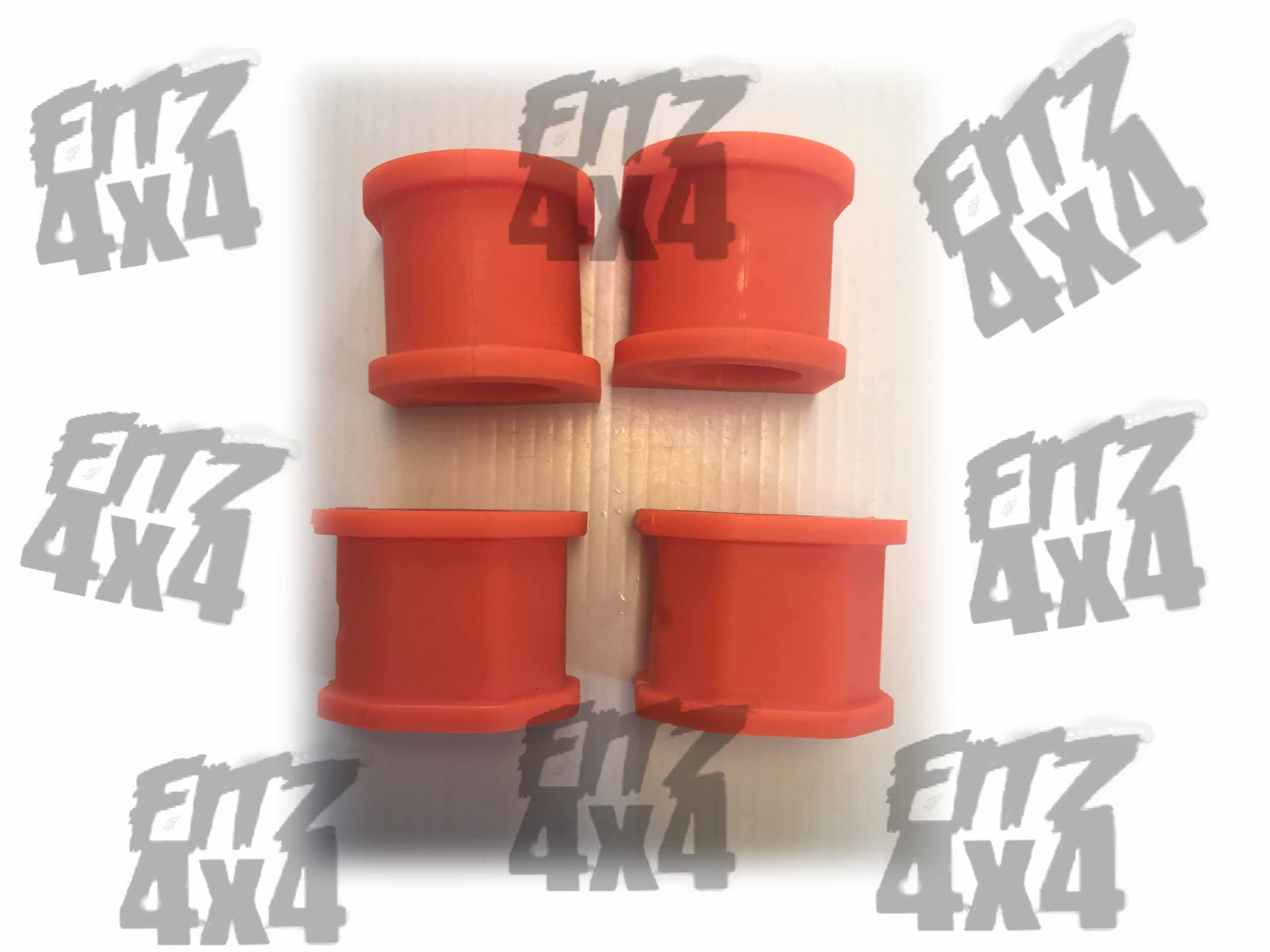 Mitsubishi L200 Front Anti roll Bar Bushings