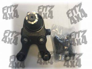Mitsubishi L200 Front Left Bottom Ball Joint