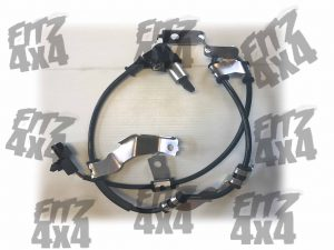 Mitsubishi L200 Front Right ABS sensor.