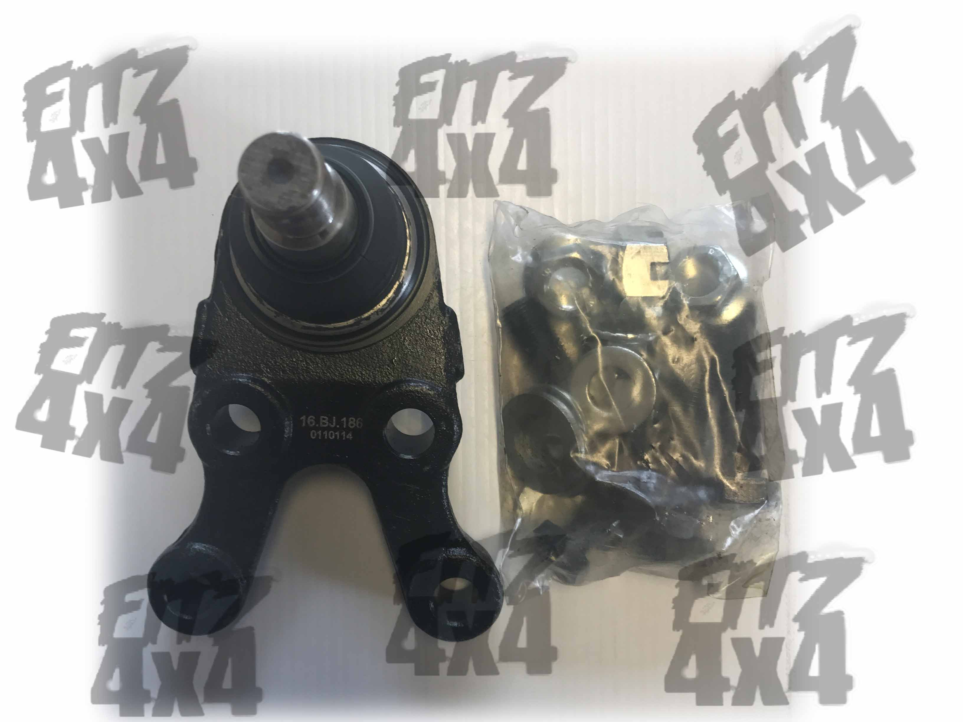 Mitsubishi Pajero sport Front Right Bottom Ball Joint